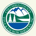 Columbia County Title and Escrow Services, Inc.